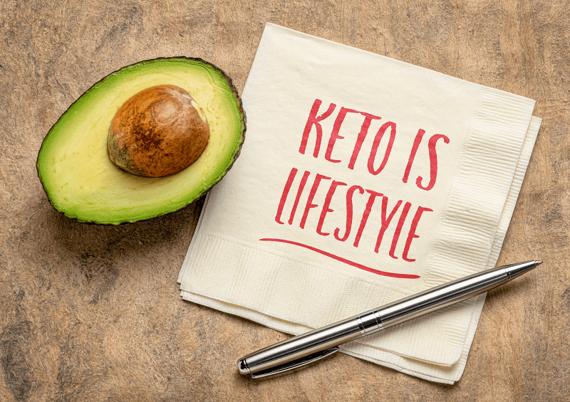 Ditch the mainstream myths about low-carb ketogenic eating