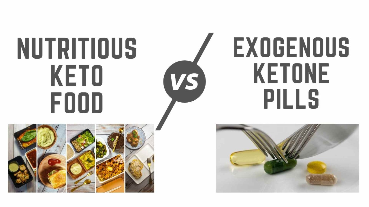Truth about exogenous ketones: Do they work ?